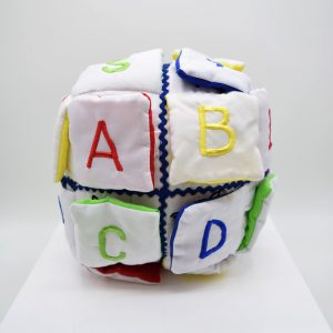 A to Z Block